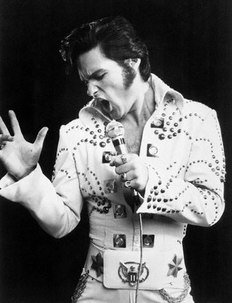 Kurt Russell - He played Elvis so well that after awhile into the movie, I thought I WAS watching Elvis!