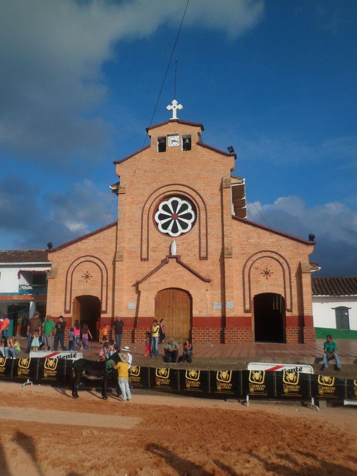 Iglesia de Alejandria(Ant.)