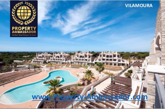 Vila Sol Golf Resort - Property Ambassador