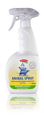 BIODOR ANIMAL-SPRAY