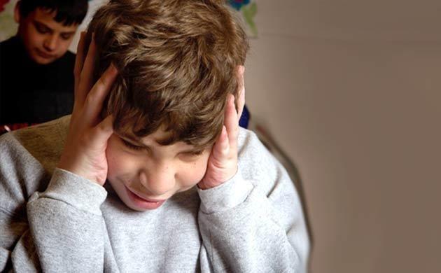 Autismo Infantil: ¿Cómo podemos reconocerlo?
