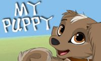 Not only fans of dress up games will geth enthusiastic about this new styling game. Because in My Puppy the goal is to create your own sweet doggy.