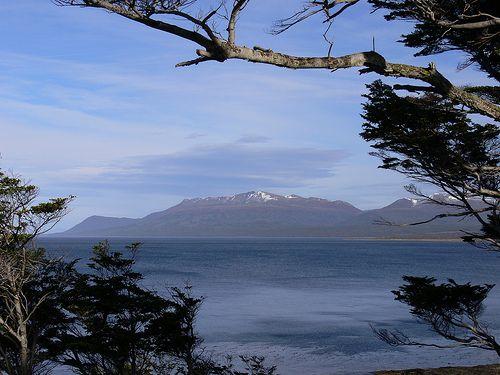 isla dawson chile - Google Search