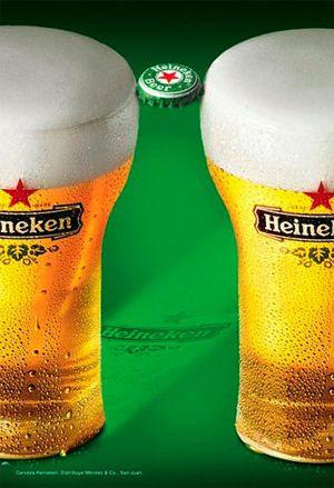 60 creativos y originales anuncios publicitarios de cervezas de todo el mundo