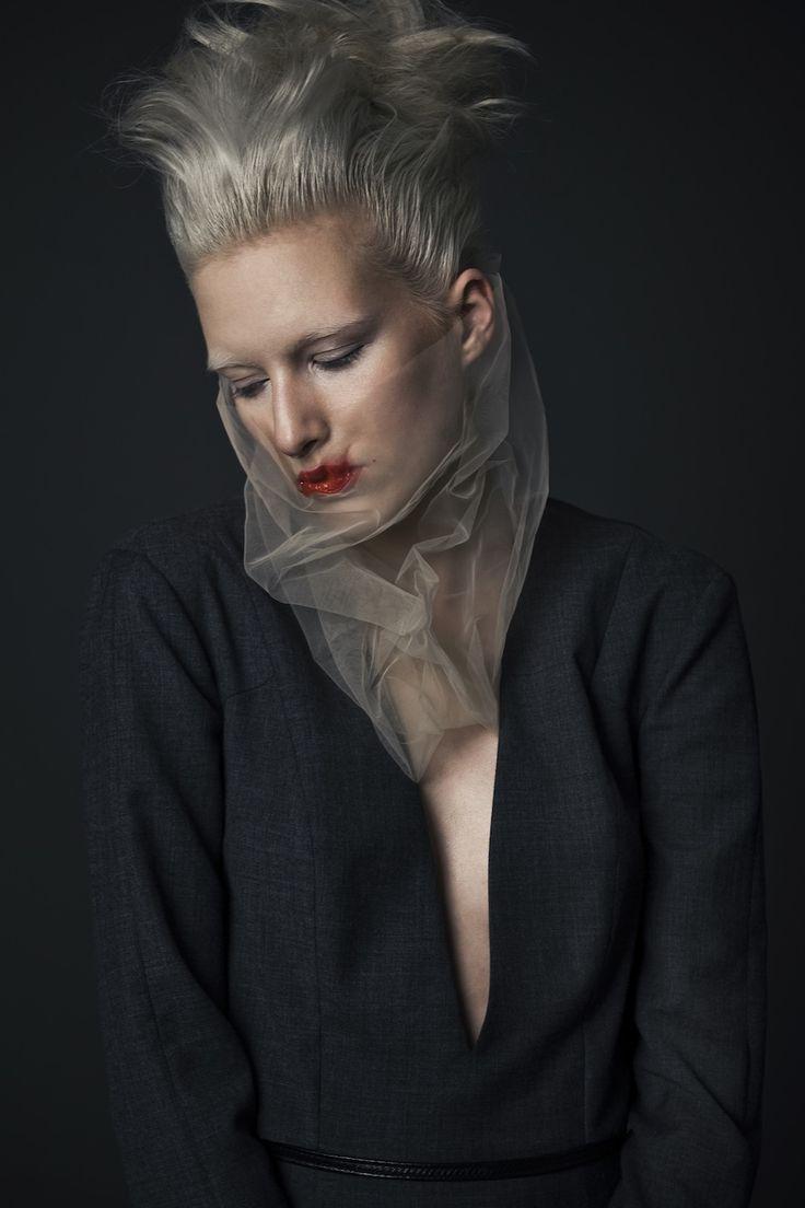 Asia Wysoczyńska for REVS - REVS magazine *ph: DANIEL JAROSZEK