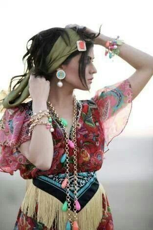 Gypsy.Junkie on  #bohemian  ☮k☮ #boho #gypsy