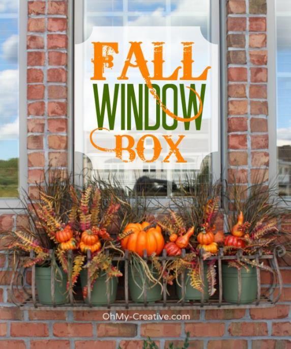 Fall Window Box: 938 Best Fall Decorating Ideas At The Barn Nursery