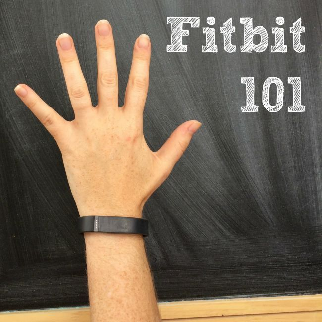 15+ Fitbit Hacks – Tips, Tricks and Cool Ways to Use Your Fitness Tracker - Lalymom