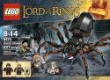 Lego Lord of the Ring for 8-14 years old