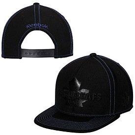 Toronto Maple Leafs 2014 Reebok Cross Check Snapback Adjustable Hat - Shop.Canada.NHL.com
