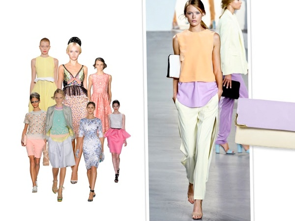 Styling: Fashion