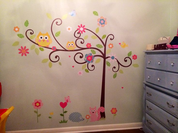 Owl Bedroom Decor Little Girls Room Owl Themed Nursery Pinterest Bedroom Decor Decor And