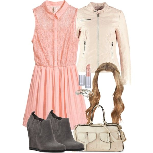 """""""Lydia Inspired Reunion Outfit"""" by veterization on Polyvore"""