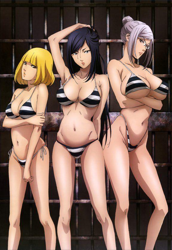 56 best Prison School images on Pinterest   Anime art