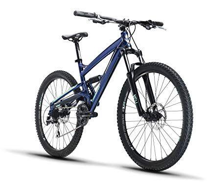 Diamondback Bicycles Diamondback Bikes Atroz 1 Full Suspension