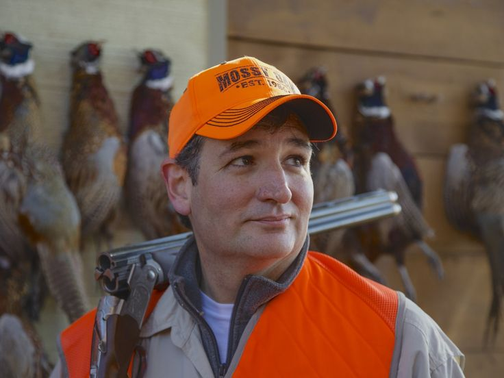 """Elmer """"FUD""""  -  Ted Cruz's exploitative new sham: What """"drafting"""" him to run for president really means  http://en.wikipedia.org/wiki/Fear,_uncertainty_and_doubt"""