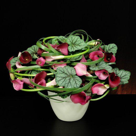 季節の花 カラー 「パズル・リング」