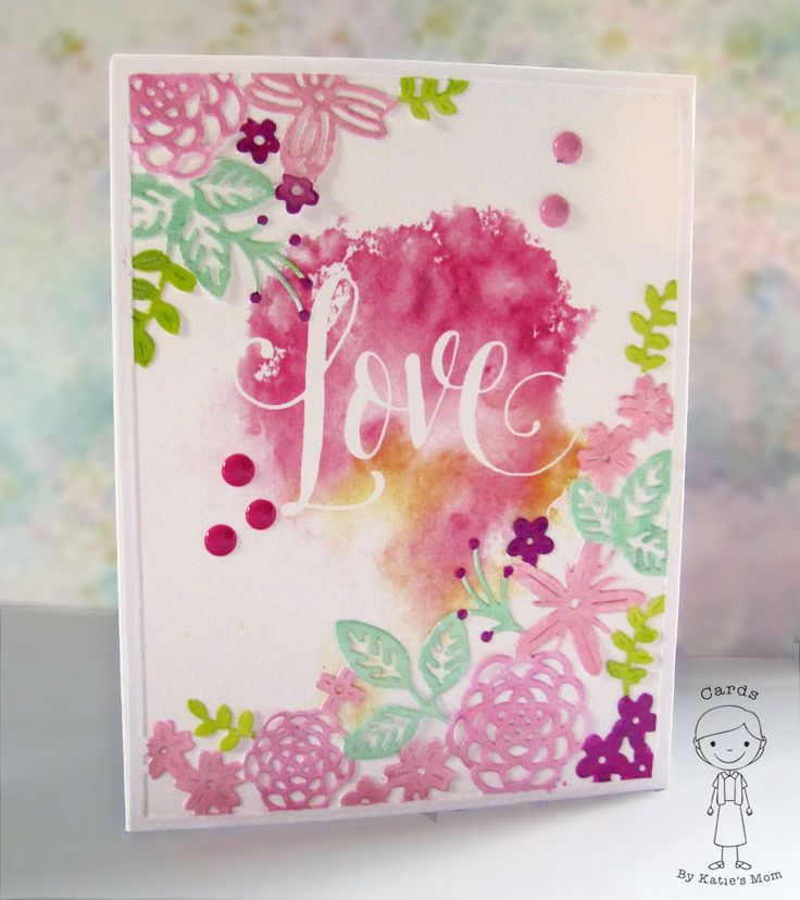 Papertrey Ink Garden Gild paper and cover