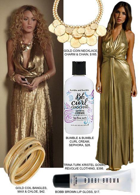 studio 54 fashion | gold dress studio 54 style