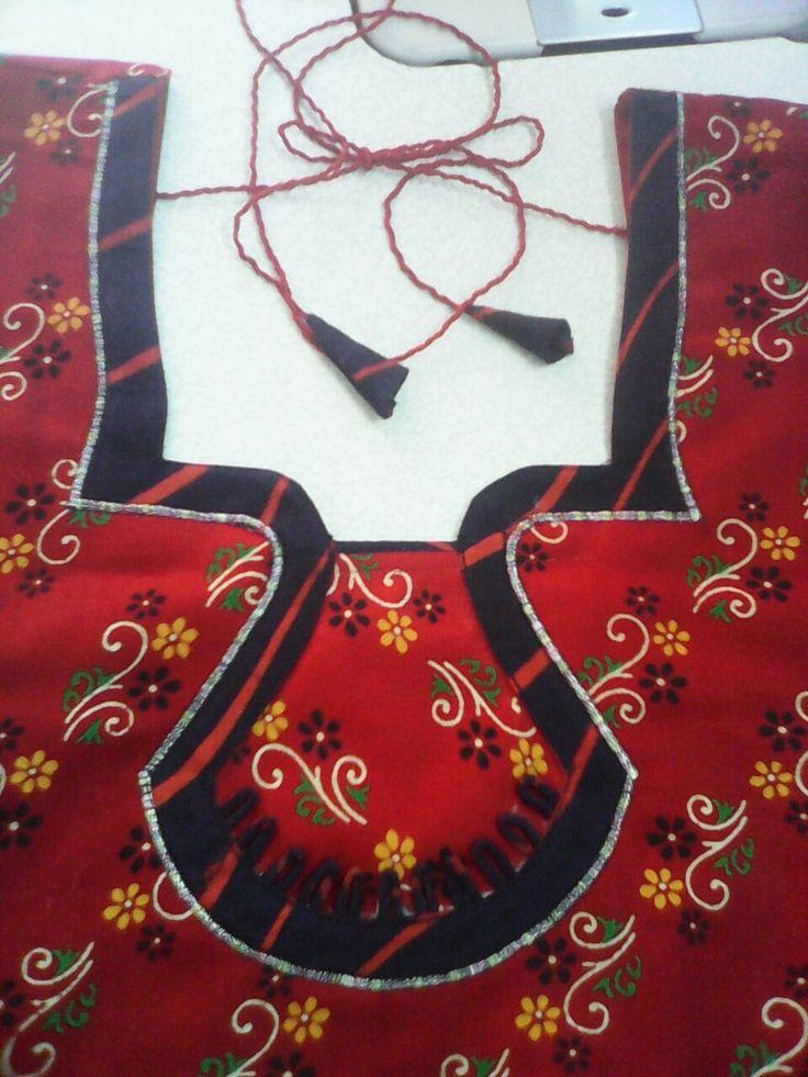Pin By Janaki Bandari On Neck Patterns Salwar Neck