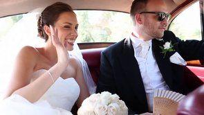 Ashley + Niall wedding on Vimeo
