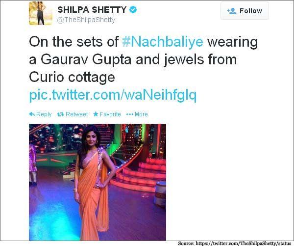 Shilpa-Shetty-Nachbaliye-Shilpa-shetty-twitter