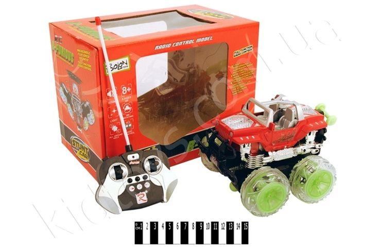 Джип  (радіо) з світ. ефект. (коробка) 886-А08, куклы пупсы купить, супер игрушка, детских игрушек, выкройка для мягкой игрушки, куклы беби борн, игра магазин игрушек
