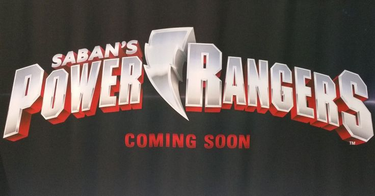 Power Rangers Movie Characters Revealed