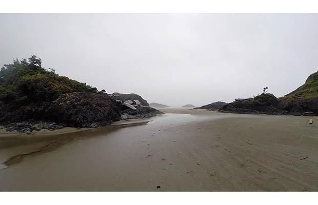 Video: The Long Beach Challenge: a new way to explore Pacific Rim National Park Reserve
