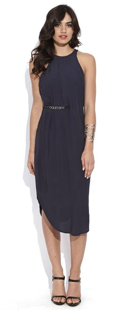 Midnight Dress by Wish