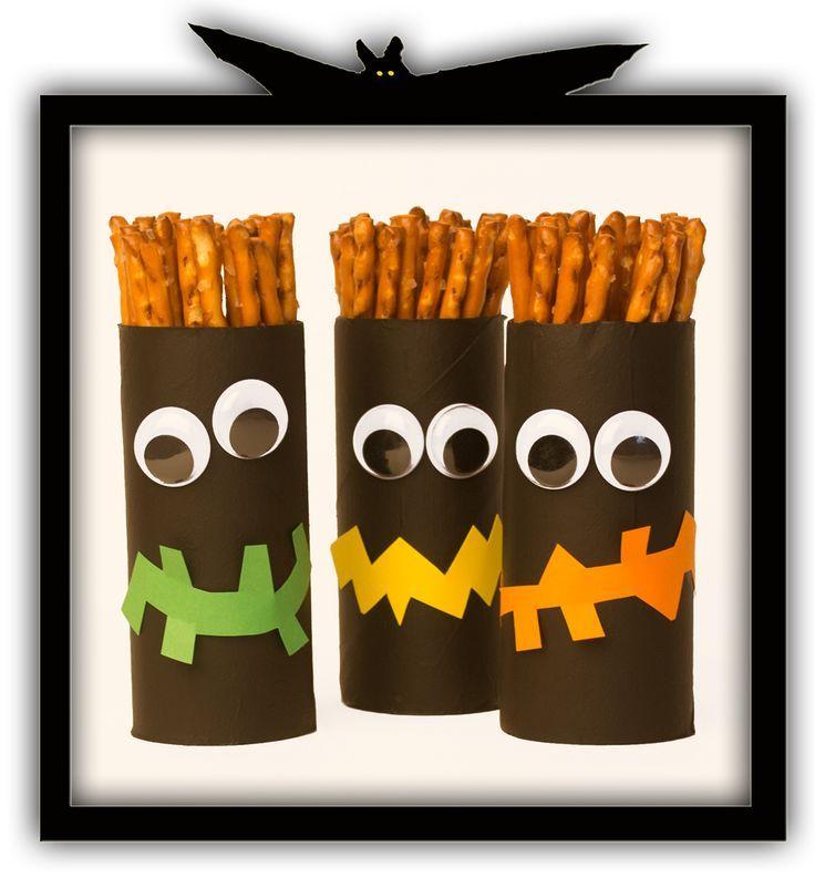 Halloween steht vor der Tür und wir haben ein paar gruselige Essens- und Deko-Ideen für Dich zusammen gestellt. Weitere Ideen findest Du auf blog.balloonas.com