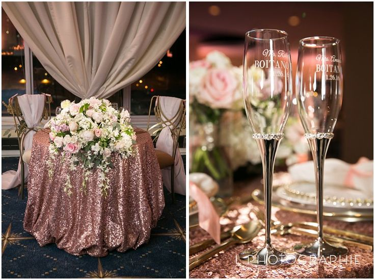 102 best weddings images on pinterest st louis ivory and winter blush and gold wedding ideas available exclusively at weinhardt party rentals junglespirit Choice Image