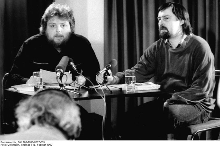 Mauerfall 1989: Berlin war Westen genug - SPIEGEL ONLINE - einestages