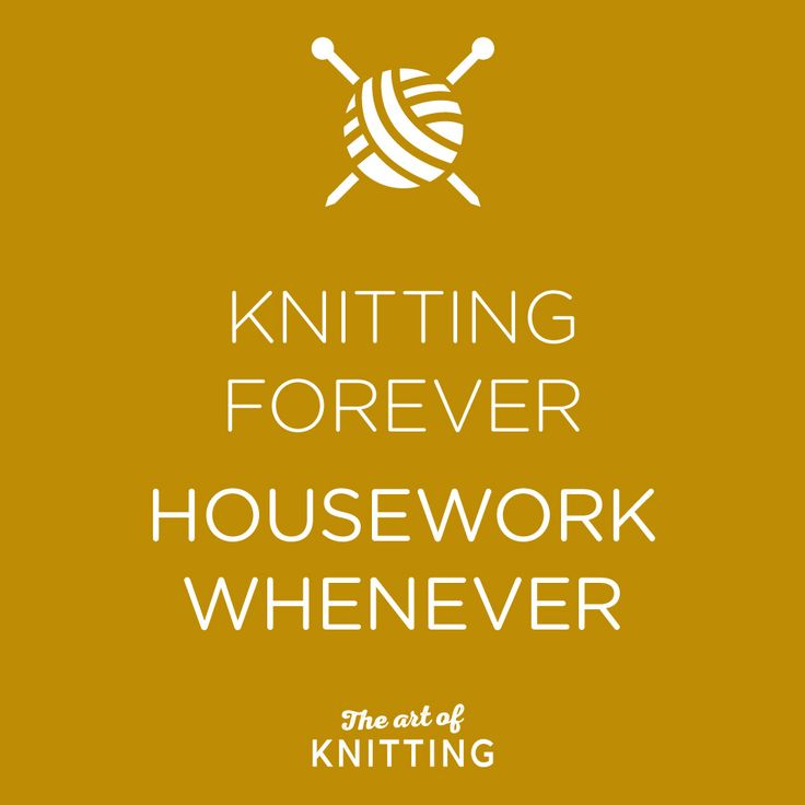 #knitting                                                                                                                                                                                 More
