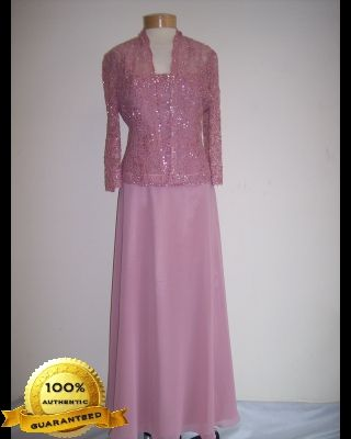 Great for Grandma of Bride Dresses