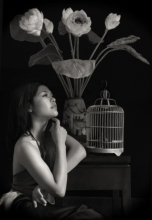 Vietnam girl aus germany 8