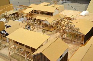 第25回 JIA神奈川建築WEEK 横濱建築祭 ~CROSS×CROSS~ 学生卒業設計コンクール   1級建築士、2級建築士、宅建、施工管理技士合格なら総合資格学院