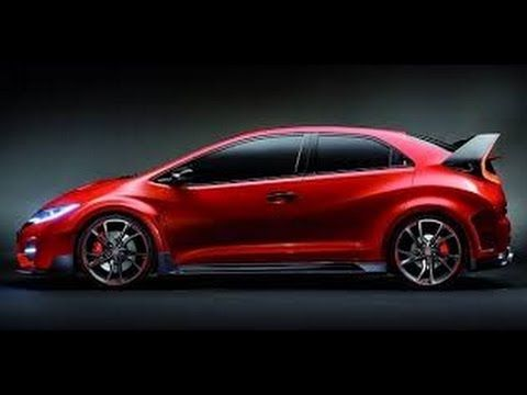 2017 Honda Type R Will Be Available With Few Engine Options Top Of The Cl Model Is Going To Deliver Almost 300 Hp