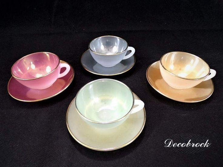 Les 20 meilleures id es de la cat gorie vaisselle arcopal - Boutique deco vintage en ligne ...