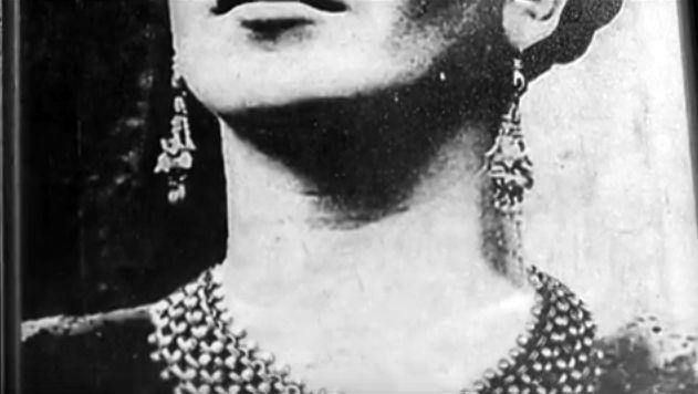 William Spradling, joyería de Frida Kahlo. Plata, Taxco, joyería