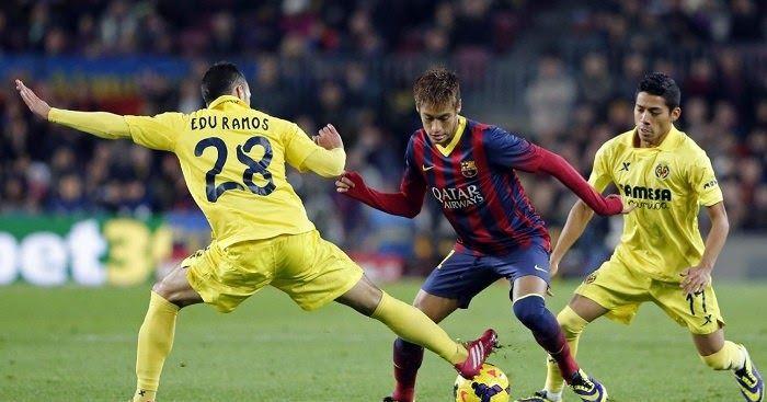 Ver partido Barcelona vs Villarreal en vivo | Futbol en vivo - Barcelona vs Villarreal en vivo. Canales que pasan Barcelona vs Villarreal enlaces para ver online a que hora juegan fecha y datos del partido.