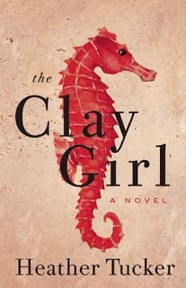 Canadian Bookworm: The Clay Girl