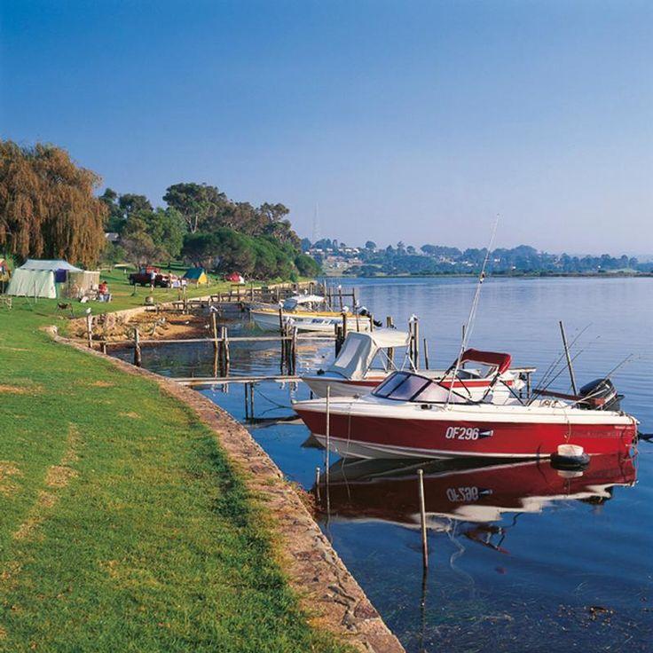 Mallacoota, Victoria