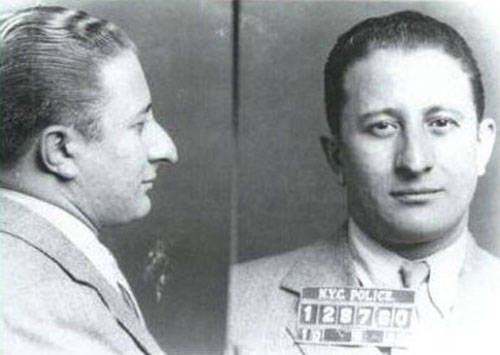 "Carlo Gambino came from Sicily in 1921 at the age of 19. A seasoned gang member, he immediately began his growth up the New York Mafia ladder. He worked in gangs led by Joe ""the Boss"" Masseria, Salvatore Maranzano, Philip and Vincent Mangano, and Albert Anastasia. After the murder of Anatasia in 1957, Gambino became the head of the family, and changed the name of the organization from D'Aquila to Gambino. Known as the Boss of Bosses, Carlo Gambino grew to be one of the most powerful Mafia…"