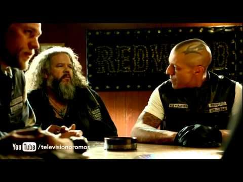 PROMO (HD) | Sons of Anarchy