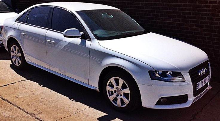2011 Audi EST INSTALL: R  3 800  view more on: 011 896 0455