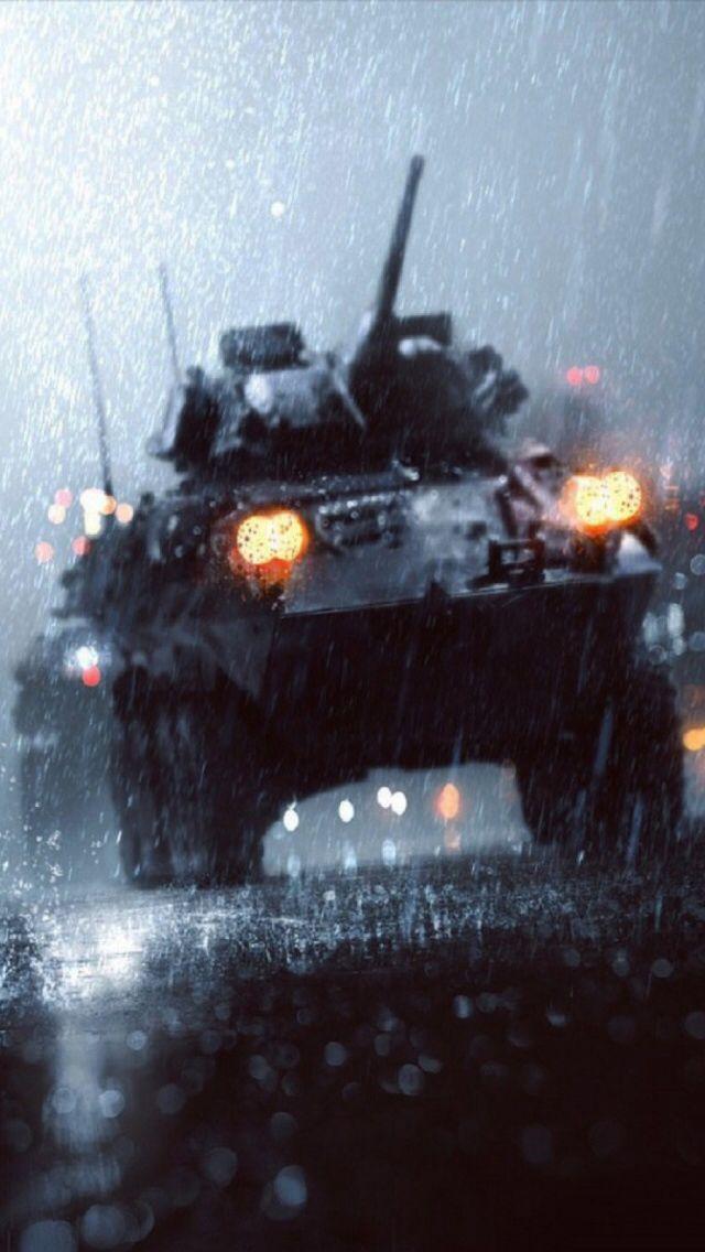 Battlefield 4 Weapons - wallpaper.