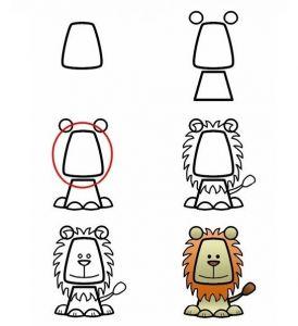 Worksheet. 153 best como dibujar images on Pinterest  Drawing ideas How to
