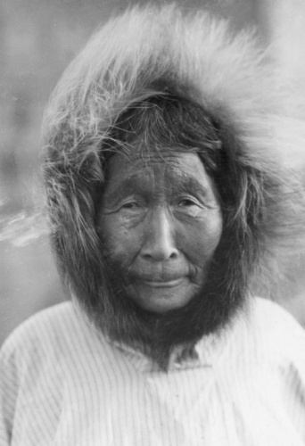 About inuit culture on pinterest mothers photographs and long hair
