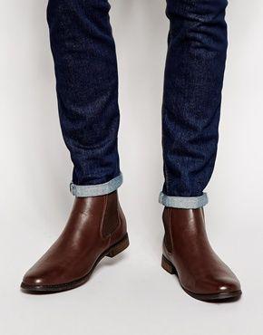 New+Look+Chelsea+Boot
